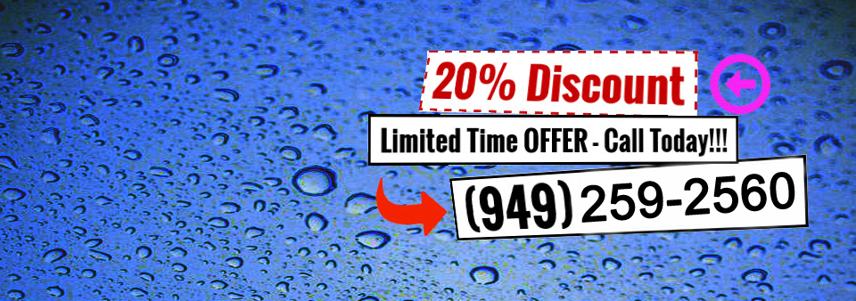 20% Off All Water Systems This Month