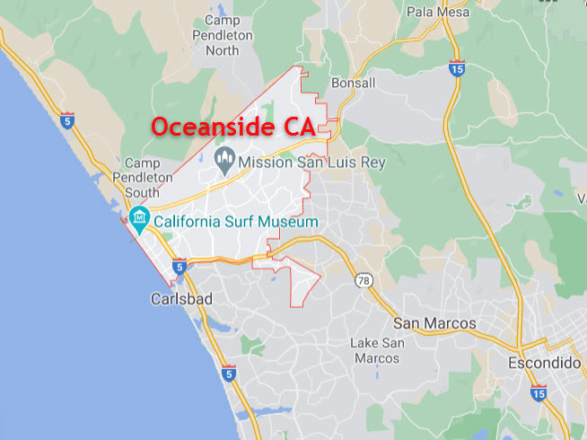 Oceanside CA Best Home Water Filters - https://stoppinholes.com