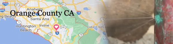 Orange County CA pinhole leak prevention